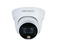 Camera 4in1 Dome 2MP Full Color KBVISION KX-F2102L