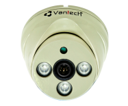 CAMERA IP DOME VANTECH VP-183C